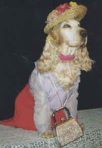 Tracy Leigh 1993-2003