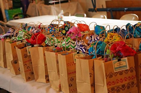 ideas for family reunion gift bags eskayalitim